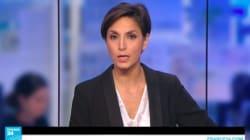 Après la demande du ministre de la Communication, France 24 s'excuse auprès des