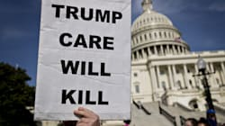 Ρεπουμπλικάνοι Γερουσιαστές «τορπίλισαν» το αναθεωρημένο νομοσχέδιο για την κατάργηση