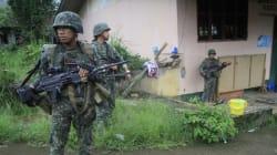 Φιλιππίνες: Την παράταση εφαρμογής του στρατιωτικού νόμου στο Μιντανάο λόγω του Ισλαμικού Κράτους, ζήτησε ο