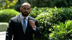 Τζανακόπουλος: Η απόφαση για την Ηριάννα καταγράφεται στο μαύρο βιβλίο της ελληνικής