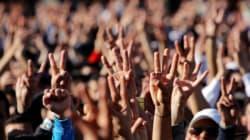 Marche interdite: le Hirak et les associations défient
