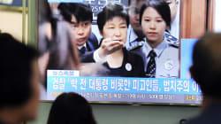 어쩌면 박 전 대통령 등의 재판을 방송으로 볼 수 있을지도
