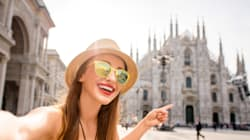 How To Stay Happy And Healthy While Travelling The