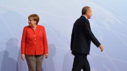 Σε άλλο επίπεδο η κρίση στις σχέσεις Άγκυρας-Βερολίνου μετά και την αυθαίρετη κράτηση Γερμανού