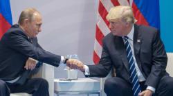 Αναφορές περί μυστικής συνάντησης Πούτιν- Τραμπ στο