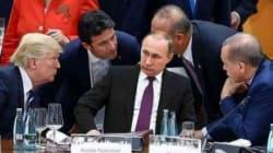 Ο Πούτιν σε θέση «πλανητάρχη» - Μπορείτε να βρείτε το λάθος σε αυτή την