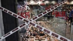 Πόσο είναι το συνολικό κόστος από τις ζημιές που υπέστησαν 42 επιχειρήσεις κατά τα επεισόδια στην