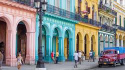 La Havane, la