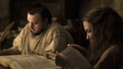 O Sam επιβεβαιώνει πως υπήρχε ένα κρυφό μήνυμα σε μια σκηνή Game of Thrones που κανείς δεν