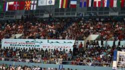 Mondial 2017 (U-21) : Mise en place de navettes vers la Coupole pour assister aux