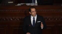 Face aux députés Youssef Chahed explique les grandes lignes de sa campagne contre la corruption