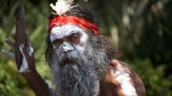 Έρευνα: Οι Αβορίγινες είναι στην Αυστραλία εδώ και 65.000