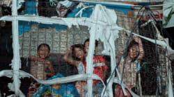Μια περιοχή της Μανίλα με φτώχεια, υποσιτισμό και ασθένειες που ονομάζεται