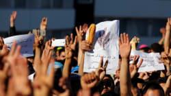Marche du 20 juillet: Connexion perturbée et forte présence policière à Al