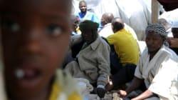 Tizi-Ouzou: transfert de plus de 490 migrants subsahariens vers un site