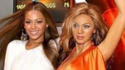 Cette statue de cire de Beyoncé ne ressemble pas (du tout) à
