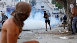 Maroc: des dizaines de blessés après des heurts entre forces de l'ordre et