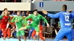 Handball/Mondial (U-21)/Algérie-Islande: le sélectionneur islandais craint la pression du public