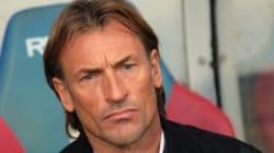 Hervé Renard espère un miracle pour Abdelhak Nouri