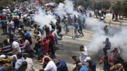 Un Palestinien tué par balles à