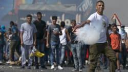 Affontements à Jérusalem et en Cisjordanie: un 3e Palestinien