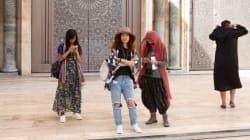 Au Maroc, le secteur touristique se porte bien selon