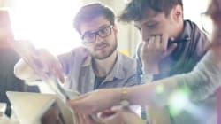 Is The Modern UK Labour Market Harming Millennials' Mental
