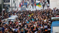 Une nuit en enfer: Ceux qui ont vécu la marche du 20 juillet d'Al Hoceima