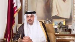 Crise du Golfe: l'émir du Qatar se dit prêt au dialogue sous