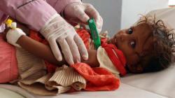 Le Yémen est confronté à la plus grande épidémie de choléra au monde