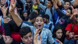 Béji Caïd Essebsi appelle à
