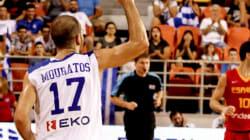 Με... φούρια στον τελικό η Εθνική Νέων Ανδρών, 77-56 την