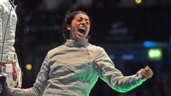 Escrime–Championnat du monde: Médaille d'argent pour la Tunisienne Azza
