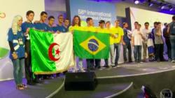 Olympiades de mathématiques à Rio: médaille de bronze pour