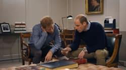 «Θα το μετανιώνω για όλη μου τη ζωή»: Ο William και ο Harry για το τελευταίο τηλεφώνημα που είχαν με τη