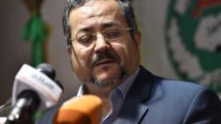 Abdelmajid Menasra élu président du MSP jusqu'à décembre
