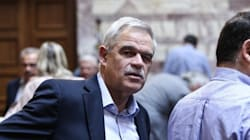 Τόσκας: Κανένας δισταγμός στην αντιμετώπιση των