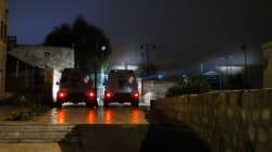 Δεύτερος νεκρός από τα πυρά στην πρεσβεία του Ισραήλ στο