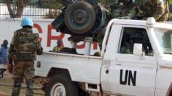 Un militaire marocain du contingent des FAR de la Minusca grièvement blessé en