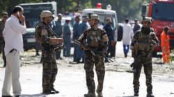 À Kaboul, un attentat à la voiture piégée fait plus d'une vingtaine de