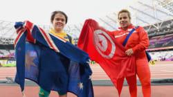 L'équipe nationale tunisienne dans le gotha mondial au championnat du monde d'athlétisme handisport