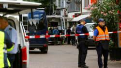 Au moins 5 blessés dans une attaque à la tronçonneuse en Suisse, l'assaillant en
