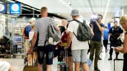 Νέο ρεκόρ στον τουρισμό. Ξεπέρασαν τα 4,5 εκατομμύρια οι τουρίστες στο πρώτο 5μηνο του