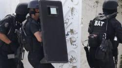 TF1 au coeur des opérations antiterroristes des forces spéciales tunisiennes