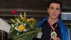 Χρυσό μετάλλιο σε Έλληνα μαθητή στην 58η Διεθνή Μαθηματική Ολυμπιάδα της