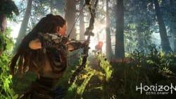 In Praise Of Horizon Zero Dawn, And Finishing Games