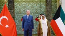 Καμία πρόοδος στην διπλωματική κρίση μετά την επίσκεψη Ερντογάν στο