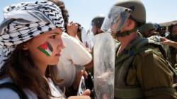 Slam: Palestine, je crie ton