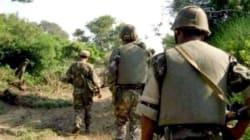 Deux dangereux terroristes tués par les forces de l'ANP à