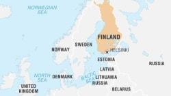 Άνδρας προσπαθεί να πείσει το ίντερνετ ότι η Φινλανδία δεν υπάρχει ως